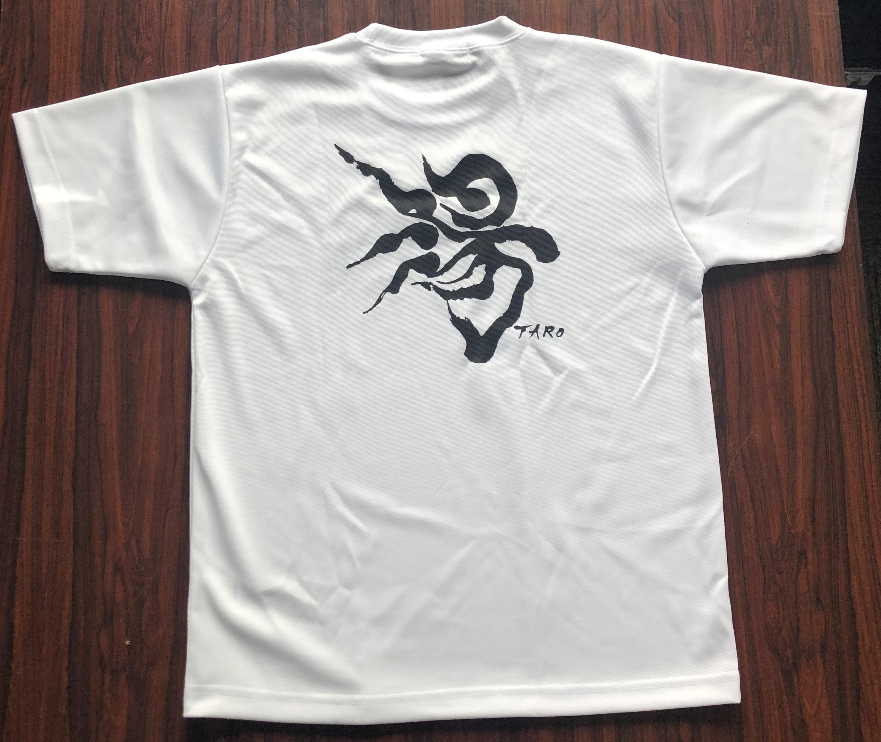 湯Tシャツ白M